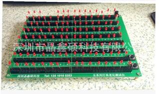 LED Aging Board, LED Tester, LED Display Board, Lamp Aging Board LMAP Aging Line Spectrometer cpwbx3277tpz board