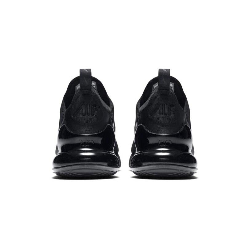 D'origine de Nike Air Max 270 Hommes Respirant chaussures de course en plein Air Sport Confortable à lacets Durable chaussures de jogging AH8050 - 4