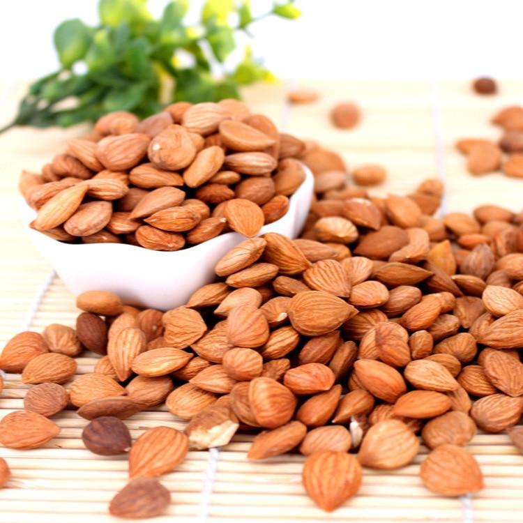Орехи и ядра из Китая