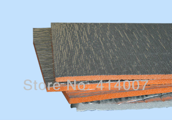 Styrofoam Building Material : Wholesale roof building fireproof xpe foam thermal