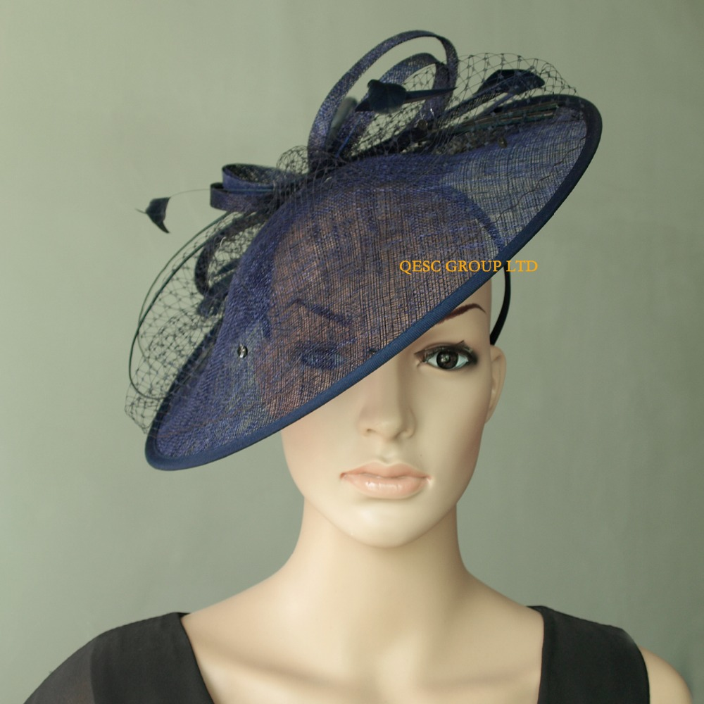 Buy navy blue big hats and get free shipping on AliExpress.com 6064a898d7c