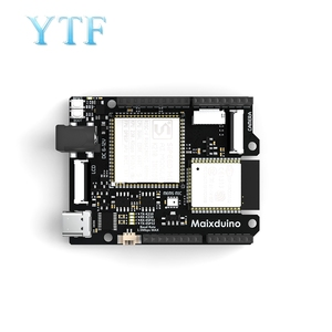 Image 4 - Sipeed Maixduino AI Development BOARD K210 RISC V AI + Lot ESP32 ใช้งานร่วมกับArduino