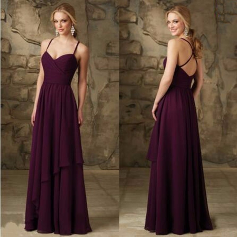 Online Buy Wholesale selling bridesmaid dresses from China selling ...