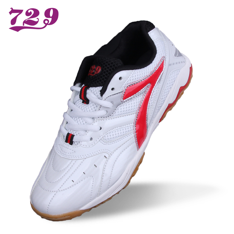 Original 729 table tennis shoes 2018 new style unisex sneakers for table tennis racket game ping