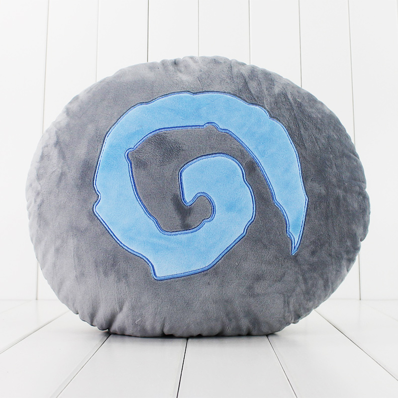 New Arrival Hot Game 33cm Hearth Stone Plush Doll Hearthstone Stuffed Soft Pillow Cushion Toy GiftNew Arrival Hot Game 33cm Hearth Stone Plush Doll Hearthstone Stuffed Soft Pillow Cushion Toy Gift