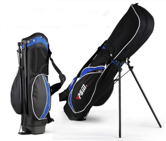 For Children Waterproof Golf Rack Bag Portable Golf Bags Golf standard bags