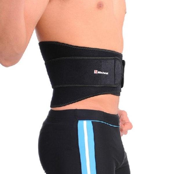 workout waist belt | Workout | Men's Fitness