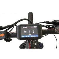 Full Color 24V/36V/48V LCD TFT 750C Display For BAFANG Mid Motor BBS01B BBS02B BBSHD EBike Speed 3.2 inch High Contrast IPS