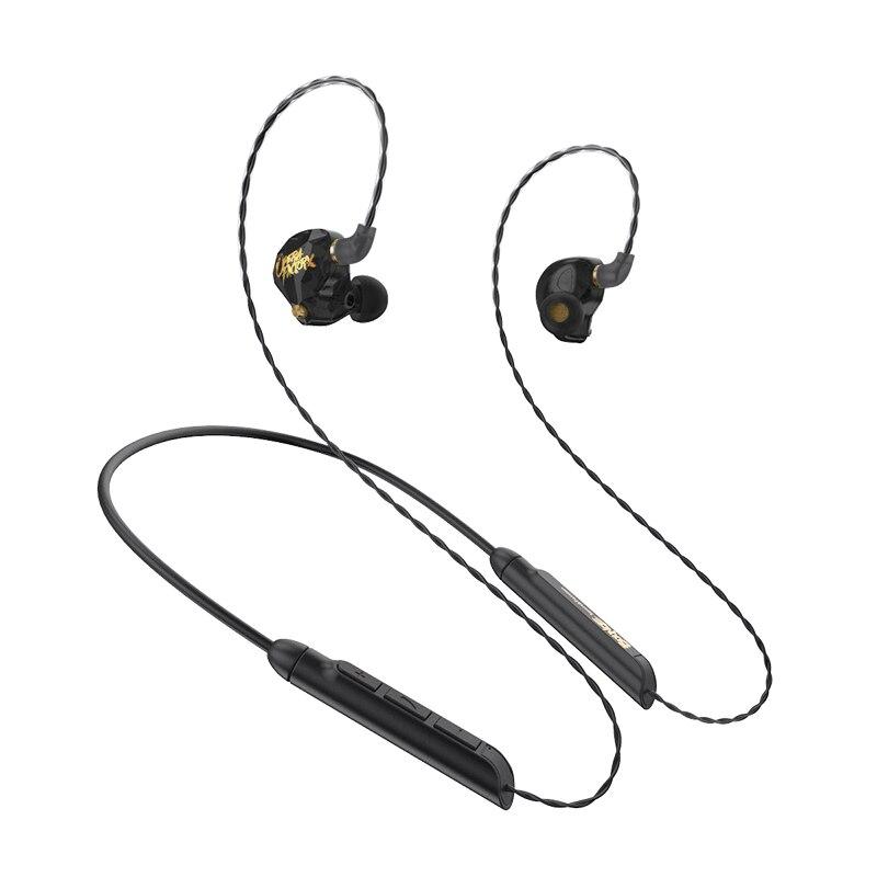OH1 sans fil Bluetooth casque sport écouteurs avec contrôle micro pour Android IOS 10 heures de travail V5.0