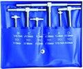 "8-150mm( 5/16""-6"") Telescoping Gauge set, 6pcs/set, internal gauge, Hole Gauges for Quick inside measurements of holes"