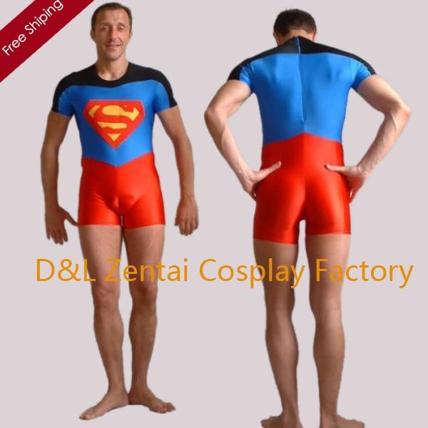 Sexy batman costume men