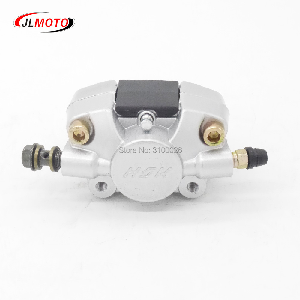 Atv Parts & Accessories Rear Brake Caliper With 190mm Disc Fit For Jinling Taotao Sunl 125cc 250cc 200cc 500w Electric Quad Atv Utv Go Kart Buggy Parts