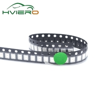 New 100pcs 0.2W Green SMD SMT 2835 Lamp Bead 19-22LM Beads LED Chip 520-525nm DC 3.0-3 .2 V for All Kinds of LED Light wholesale