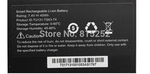 New and original! The Tablet PC battery for TU TU131-TS63-74 7.4V 45Wh