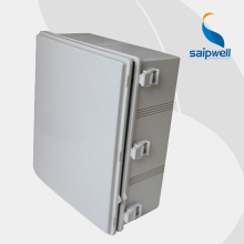 SP-WT-635325 630*530*255mm  Newest Large IP65 ABS Plastic Box Waterproof Plastic Junction Box /Outdoor power box