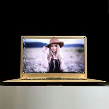 14 inch 4G RAM 64G ROM In-tel Atom X5-Z8300/8350 Windows10 HDMI WIFI System Laptop with 8000mAh Battery