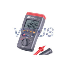 Wholesale TES-3660 Autoranging insulation resistance tester