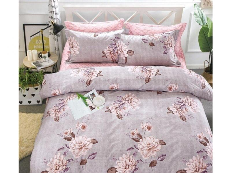 Bedding Set Double АльВиТек, CKA, 9