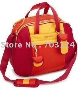 Allerhand Diaper Bag Mummy Bags Nursery Baby Care Orange
