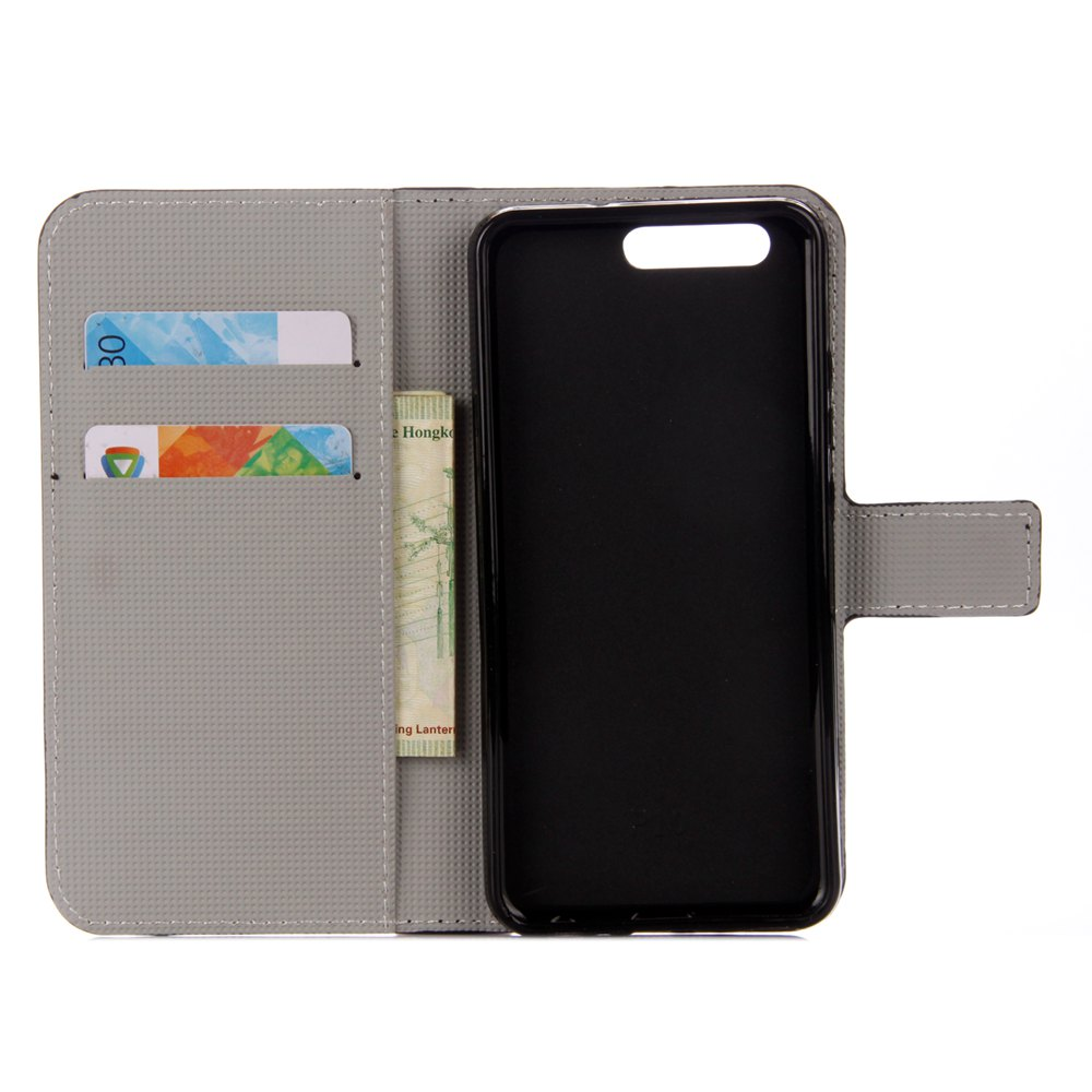 Flip Coque For Huawei P10 VTR-AL00 VTR-L29 VTR-L09 Wallet Card Phone Leather Protector Case Cover For Huawei P 10 VTR L29 Capa