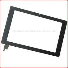"10.1 ""pulgadas de Pantalla Táctil Capacitiva Para Galapad Galaz A1 Tegra4 Quad Core Tablet PC Panel de Cristal"