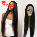 silky straight full lace wig brazilian full lace wig with baby hair brazilian virgin hair straight full wigs for black women hum
