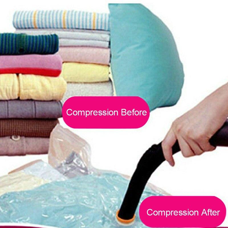 High Quality Vacuum Storage Bag Vacuum Seal Compressed
