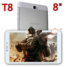Bobarry 8 pulgadas tablet pc octa core t8 androide tablet pc 4g lte teléfono móvil android tablet pc de $ number megapíxeles ips