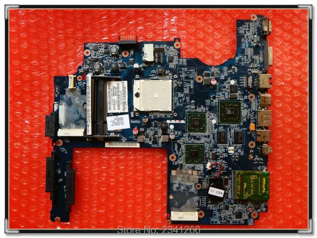 506122-001 jbk00 la-4092p para hp pavilion dv7 placa madre del ordenador portátil envío gratis
