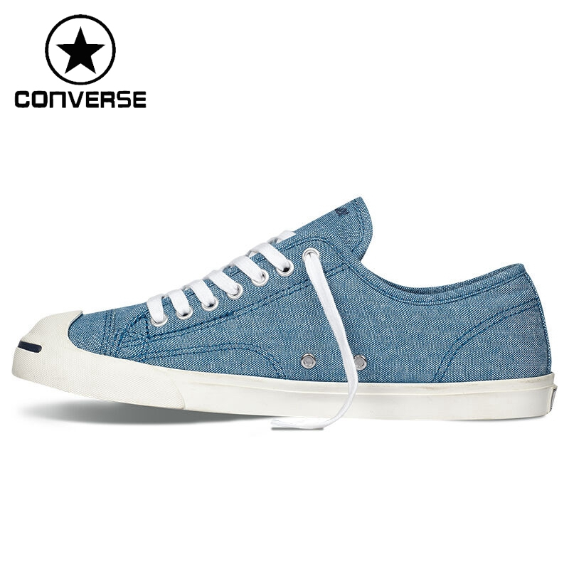 ФОТО Original New Arrival  Converse  Men's Skateboarding Shoes Canvas  Sneakers