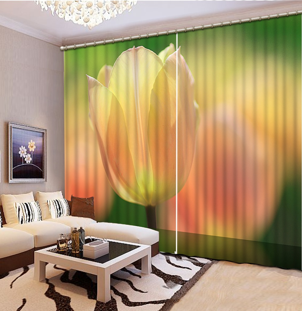 yellow curtains 3D Curtain Luxury Blackout Window Curtain Living Room Blackout curtain  yellow curtains 3D Curtain Luxury Blackout Window Curtain Living Room Blackout curtain