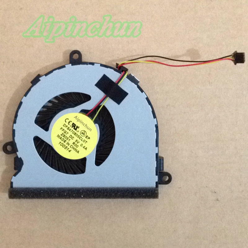 New CPU Cooling Fan For DELL inspiron 3521 3537 3721 5521 5721 5535 5537 P27F 2521 Cooler Radiators Laptop Fan new laptop lcd cable for dell inspiron 3521 3537 3737 5521 5537 5737 15r series 15 6 pn dc02001si00 dc02001n400 dc02001mg00