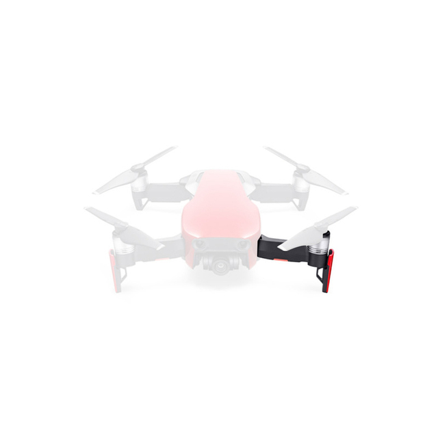 100% Original red white black Motor Arm for DJI Mavic Air with motor Spare parts Mavic Air Arm Repair Accessories Replacement