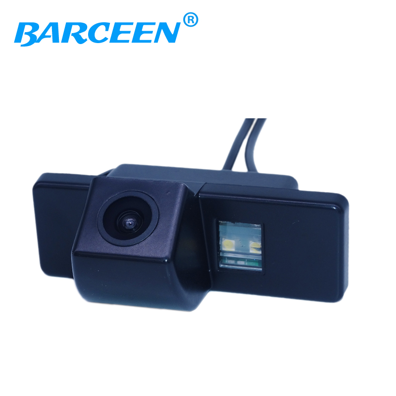Auto Camera voor NISSAN QASHQAI / X TRAIL / PEUGEOT 307 (Hatchback) / 307CC / GEELY KONING KONG / IMPERIAL EC825 / PANDA / TROTS / GRATIS SCHIP / ZONNIG