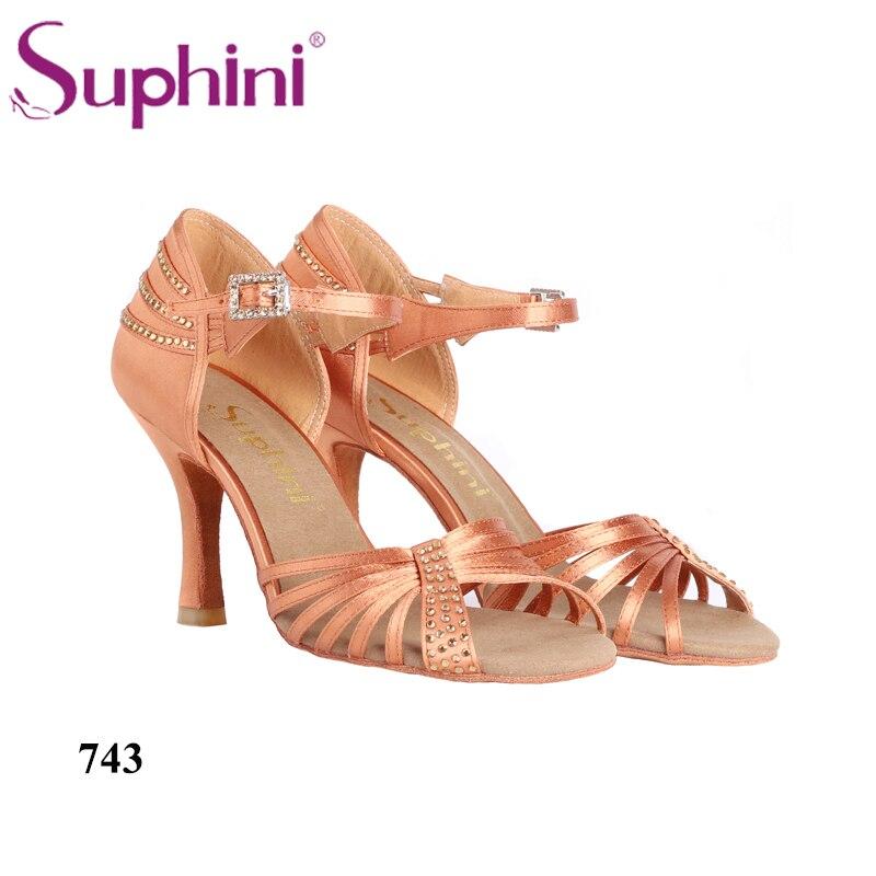 8.5cm height Heel Hot Sale Dance Shoes Suphini Latin Dance Shoes FREE SHIPPING8.5cm height Heel Hot Sale Dance Shoes Suphini Latin Dance Shoes FREE SHIPPING