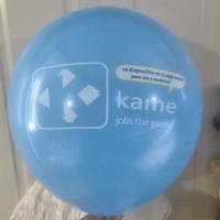 Professional customized print 10 inch latex advertising balloon logo, special birthday party toys balloon , free shipping