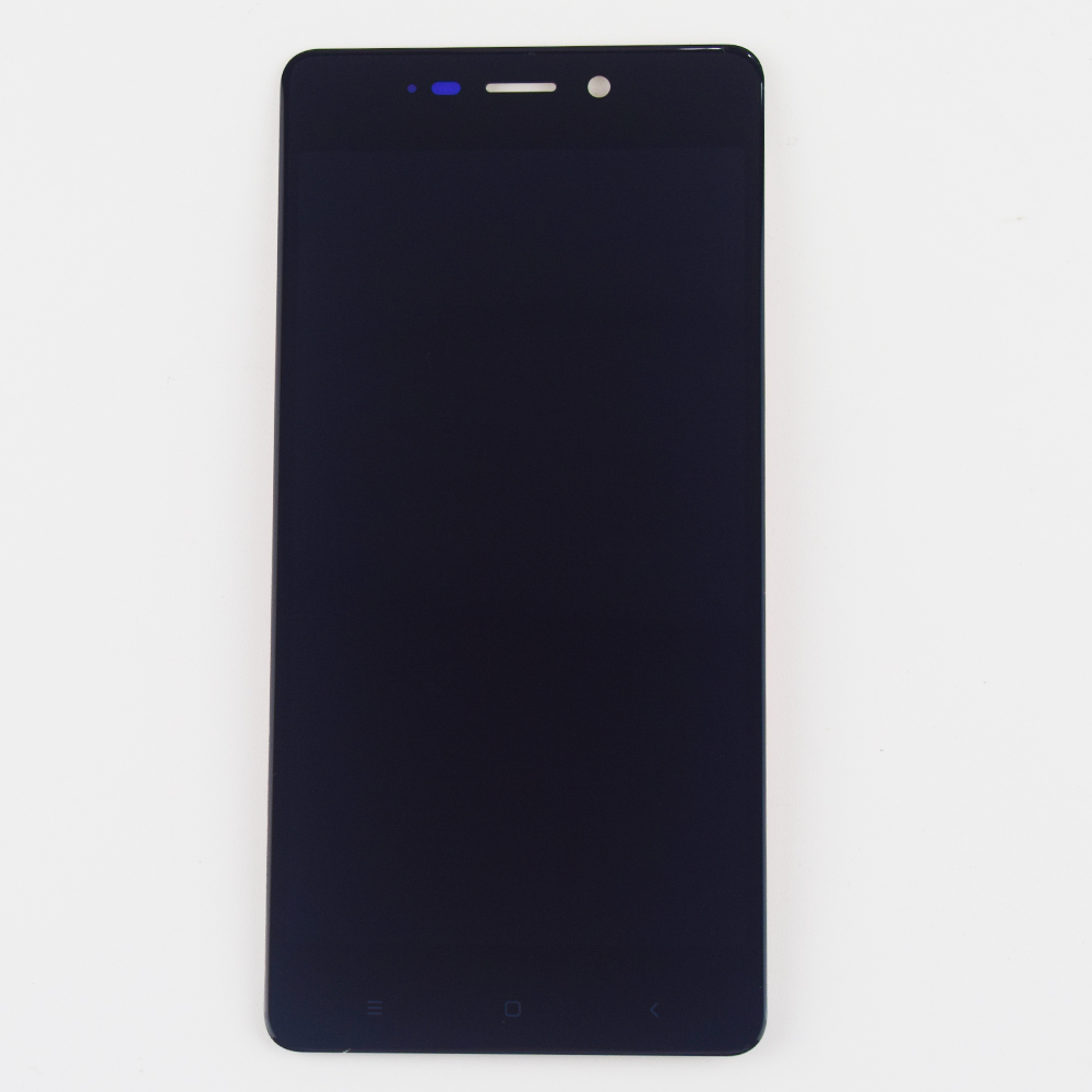LCD Display for Xiaomi Redmi 4 Normal Version LCD Touch Screen Assembly Replacement for Xiaomi Redmi 4 Standard 2GB RAM 16GB ROMLCD Display for Xiaomi Redmi 4 Normal Version LCD Touch Screen Assembly Replacement for Xiaomi Redmi 4 Standard 2GB RAM 16GB ROM