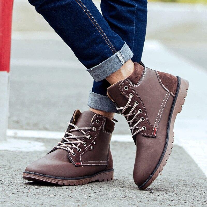 Online Get Cheap High Men Boots -Aliexpress.com | Alibaba Group