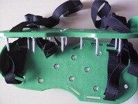 Freies verschiffen Ein Paar Starre Versetzt Schuhe für Epoxy Ardit Fließe Etagen Belüftung Latex