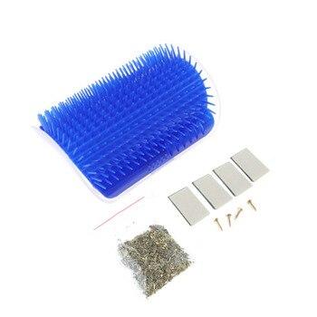 Cat Grooming Tool Hair Removal Brush 3