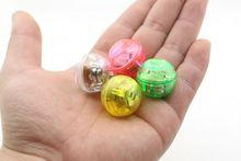 Shake Activated LED Light Ball/ LED light Sticker/Viration Activated LED Ball
