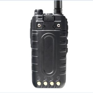 Image 5 - Super 2 pièces QuanSheng TG UV2 Plus 10W longue portée talkie walkie 10 KM 4000mah jambon Radio 10 KM vhf uhf double bande jambon Radio 10watts