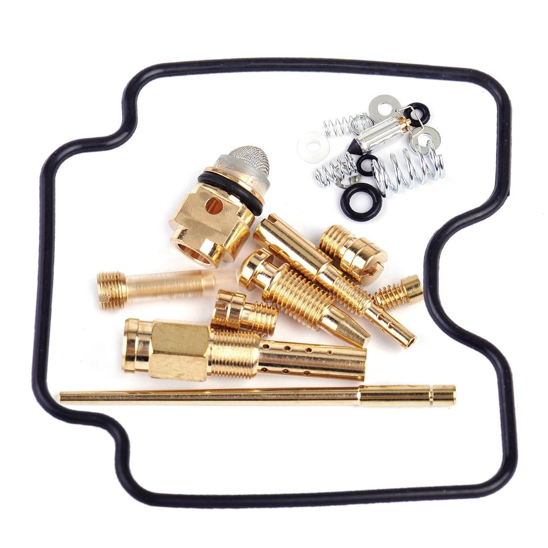 dwcx 22x carburetor carb repair rebuild kit easy. Black Bedroom Furniture Sets. Home Design Ideas