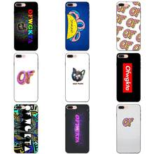 Earl Sweatshirt Golf Wang Ofwgkta Odd Future TPU Mobile Voor Samsung Galaxy A3 A5 A6 A6s A7 A8 A9 Ster plus 2016 2017 2018(China)
