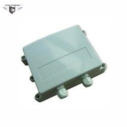 S263 KING PIGEON 3G Outdoor GPRS/GPS/SMS rejestrator analogowy rejestrator temperatury Alarm czterozakresowy monitorowanie stanu przekaźnika|Zestawy systemów alarmowych|   -