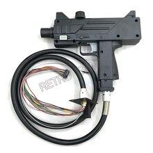 1 шт. Дом мертвых 4 стрельба игровой пистолет для стрельбы игровой симулятор машина развлечений стрельбы игры CGA корпус монитора