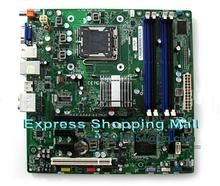 540 540S motherboard IPIEL-RN2 M017G G45 Support daul and Quad core HDMI