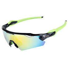 Cycling Eyewear UV400 Polarized Cycling Glasses Goggles Outdoor Sports Bike Bicy