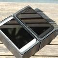 """Em estoque BB Z10 / recuperado Original Blackberry Z10 celular desbloqueado 8MP 4.2 """" Touch Screen / DHL ( EMS )"""