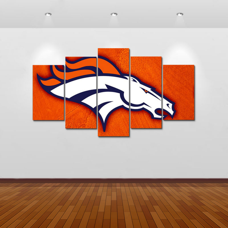 Buy broncos wall decor and get free shipping on AliExpress.com